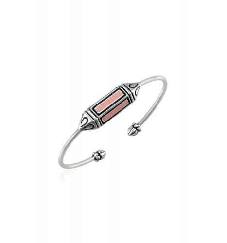 Pink Taveez Bracelet