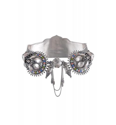 Devi Collar Necklace